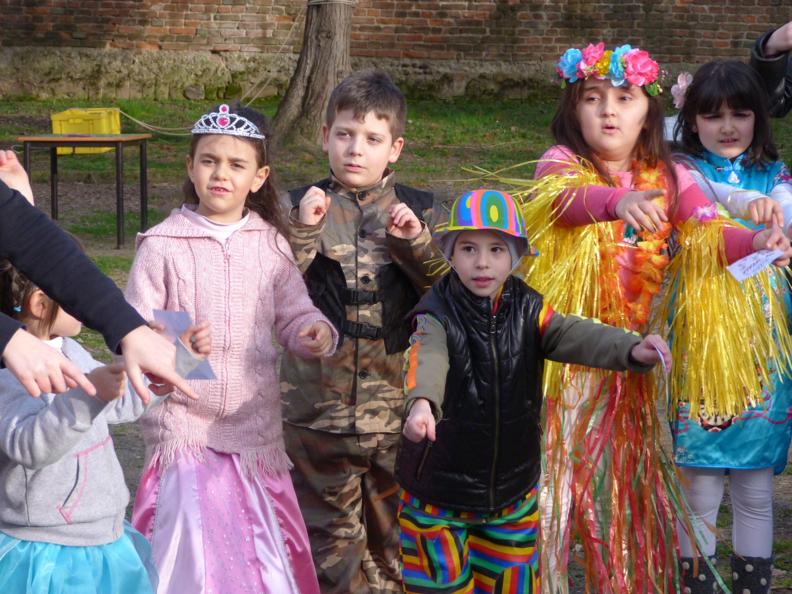 26 febbraio 2017 - Festa Carnevale (68)